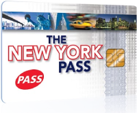 One-Day New York Pass for One Child.