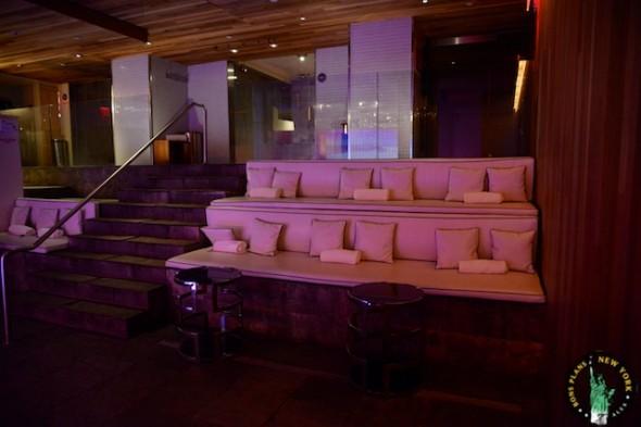 Hotel Room Mate Oscar Evento Prensa