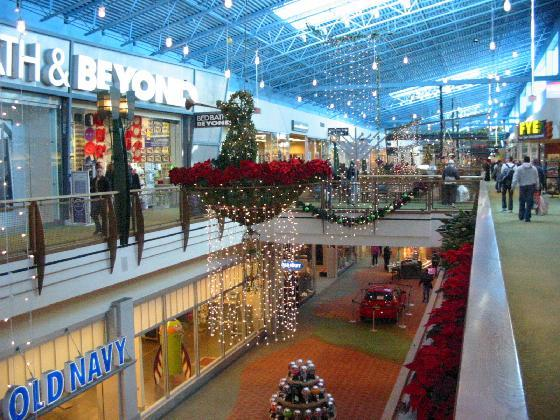 Jersey Gardens Outlet Mall Shopping Tour In Elizabeth New Jersey