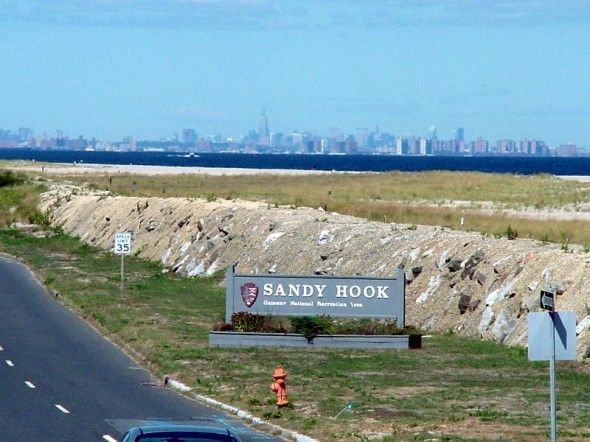 Sandy Hook Long Island
