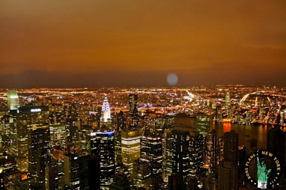 Empire State Building Day Or Night Better