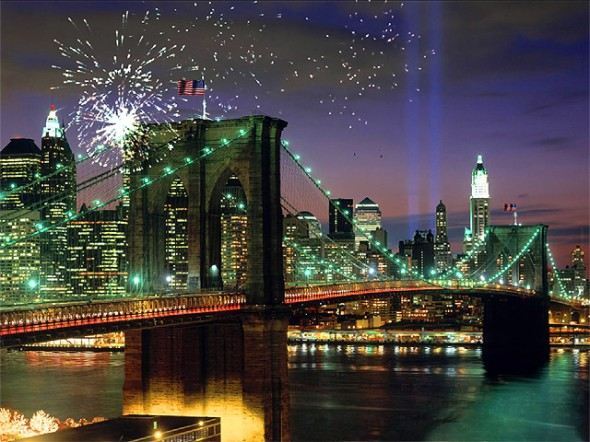 Top 10 things to do in new york for new year s eve for Places to visit on new york