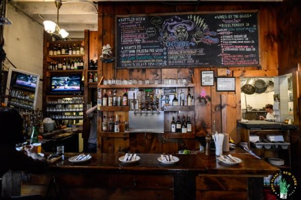 Robertas Restaurant New Zealand