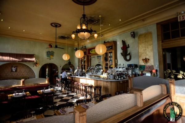 Cafe Gitane Jane New York