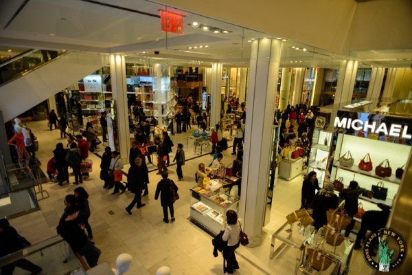 May Calendar New York City : The sale calendar for a great shopping in new york