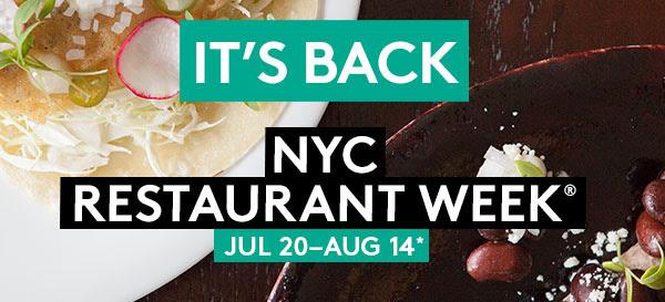Nyc Restaurant Week Staten Island