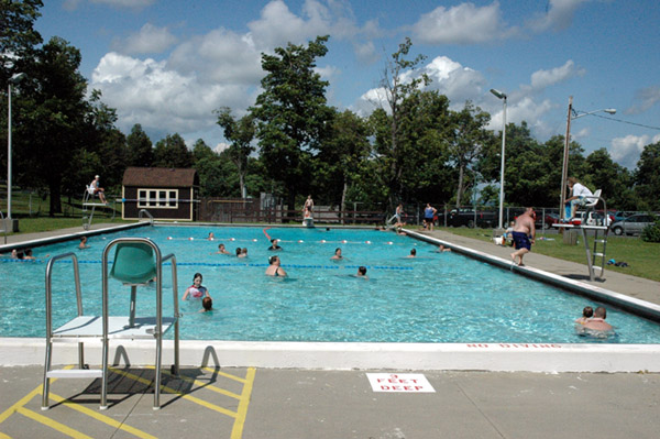 Top Free Outdoor Pools In New York New York City Travel Tips