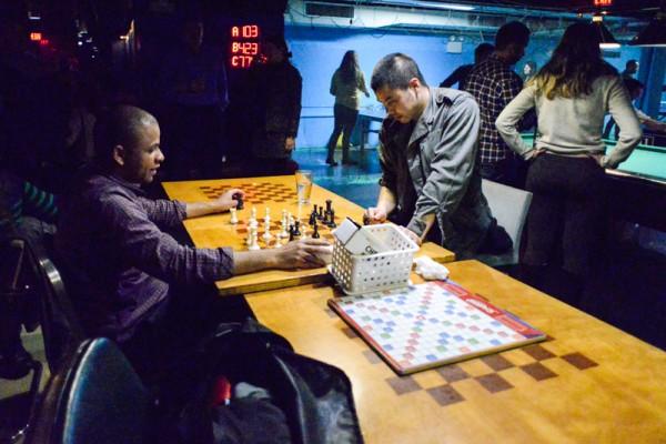 Indoor activities in NYC