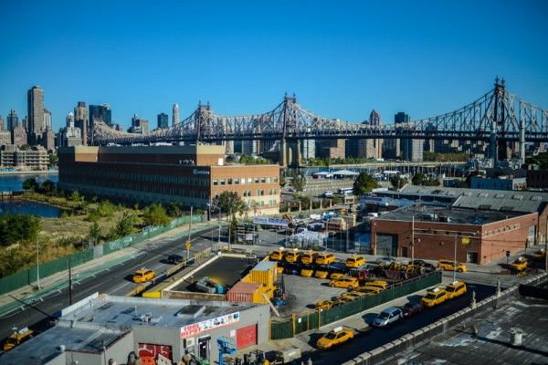 Hotels In Long Island City Ny