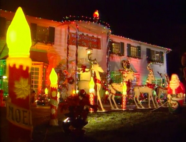 dyker heights christmas lights dates