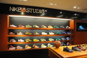 Basketball Shoe Store Newcastle