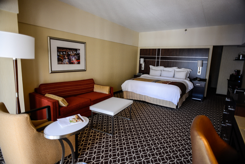 Hotel Rooms In Ontario Ca