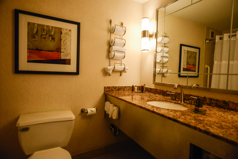 Cheap Hotel Rooms At Crown Melbourne