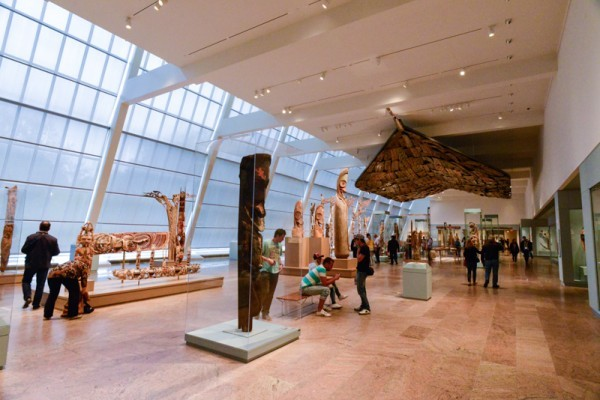 How To Visit The Metropolitan Museum Of Art