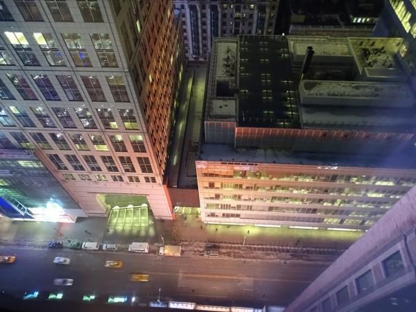 The Hotel The Hilton Garden Inn Times Square Central