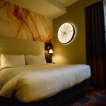 The apartment hotel Residence Inn by Marriott New York Manhattan / WTC Area in the Financial District