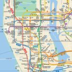 Take the subway or a bus ride in New York with the MetroCard