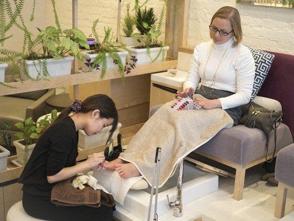 rub and tug massage ginza relaxation