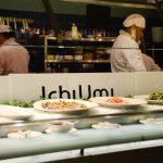 Ichiumi Restaurant an Asian Buffet in New York City