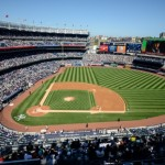 What are the different sport teams in New York? Where and when can you see them?