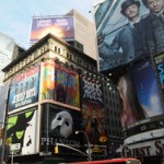 Visit New York in 1 day: it's possible!!!
