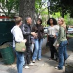 Do a Guided Tour of New York City with a BIG APPLE GREETER