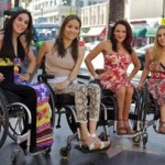 A trip to New York in a wheelchair, it's possible!!!