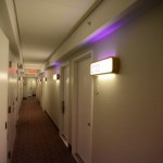 The Yotel, a hip and modern hotel with great value in New York