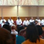 Attend a Gospel Mass in Harlem