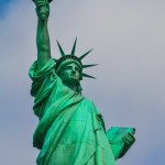 INFO- The Statue of Liberty has reopened on October 12!!!