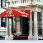 Hotel 31: A great value for budget travellers