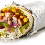 Top 10 best Burritos in New York
