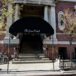 The Jane Hotel: a great housing tip if you're traveling alone or with friends