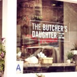 The Butcher's Daughter: A juice bar and more!