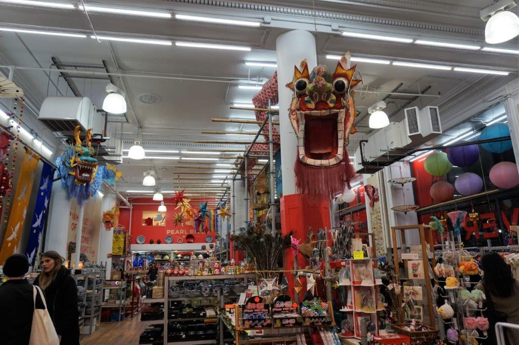 Pearl River Mart, a great place to shop on Broadway! - New ...