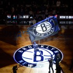NBA Playoffs: The Brooklyn Nets vs. the Miami Heat
