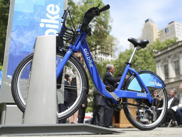Citi-Bike-Nueva-York-base