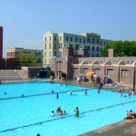 Top free outdoor Pools in New York
