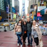 Planning group visits to New York