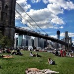 Top 10 parks in New York
