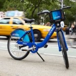CitiBike The Individual Transportation System of New York