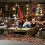 Central Perk will temporarily open in New York