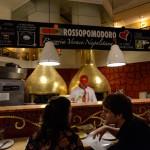 Eataly, the Italian gastronomy in New York