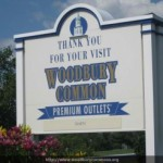 Woodbury Common Premium Outlets, another outlet option in New York