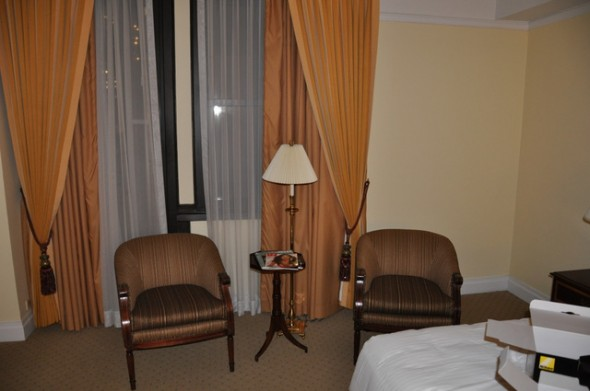 Soundproof Hotel Rooms Perth