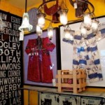 4 Vintage stores in New York