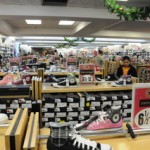 Zacky's: Another option to buy sneakers and converse in New York - CLOSED