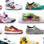 Where to buy sneakers and Converse in New York?