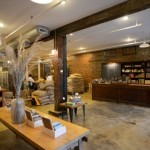 Taste the delicious chocolate of the Mast Brothers in Brooklyn