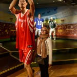Visit Madame Tussauds Museum in New York